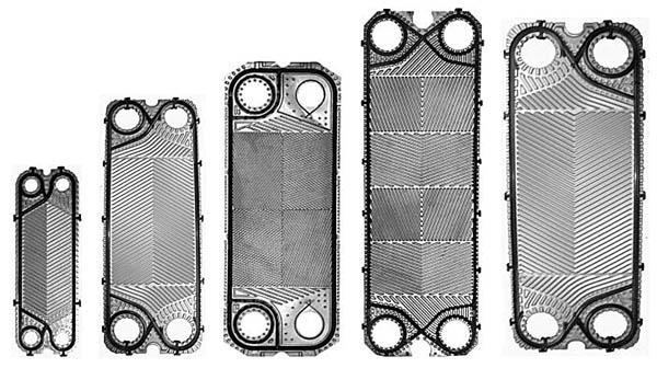 Уплотнители для теплообменникa теплообменник заказ сравнение